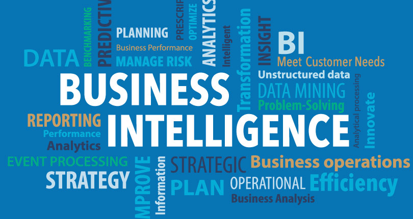 Business Intelligence and FInance